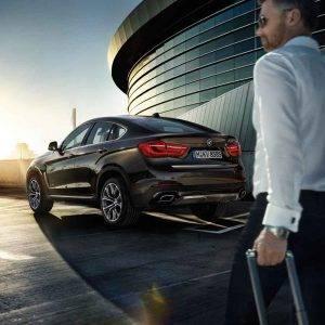 Tavam BMW