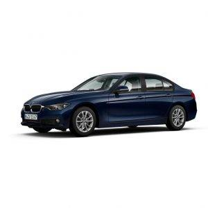 BMW 3-sērijas Sedan (F30) un Touring (F31)