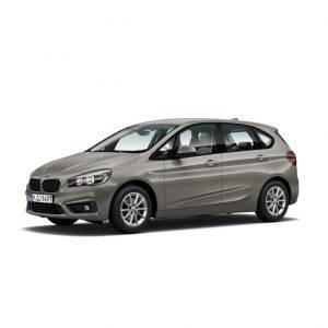 BMW 2-sērijas Gran Tourer (F45)