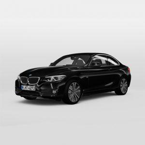 BMW 2-sērija (F22)
