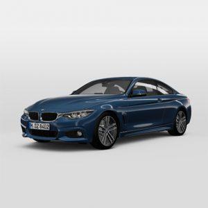 BMW 4-sērijas Coupé (F32)