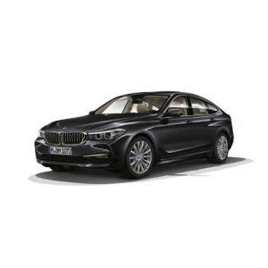 BMW 6-sērijas Gran Turismo (G32)
